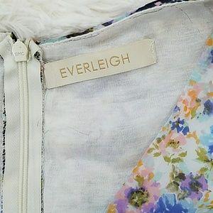 Everleigh Dresses - NWT Everleigh Floral Dress