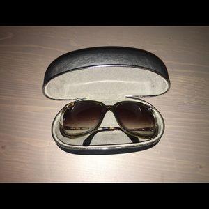 Armani sunglasses - purchased in Rome