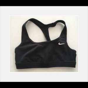 Tops - Nike sports bra xs