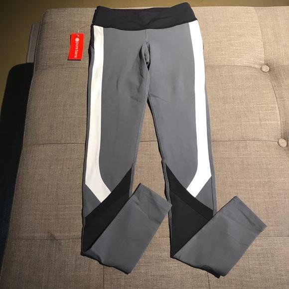 Pure Barre Pants - Pure Barre leggings