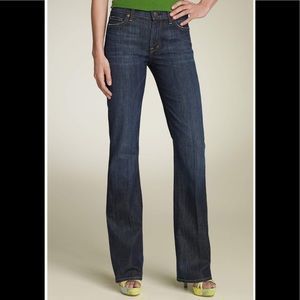 Citizens of Humanity Amber bootcut denim