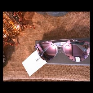 NWT Christian Dior Reflected Sunglasses