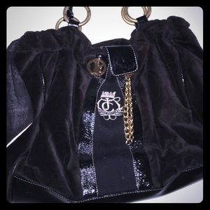 Authentic Velour Rare Original Juicy Couture purse