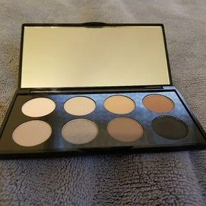 Glo Minerals Eye Shadow Palette