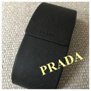 PRADA Sunglasses Case
