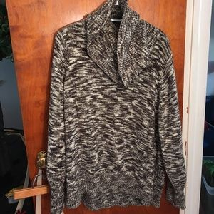Long sleeve sweater, plus size🍁