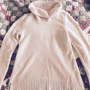 Comfy Chenille sweater