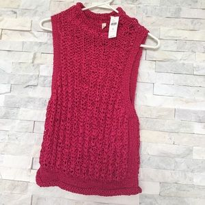 Anthropologie top XS Brand new