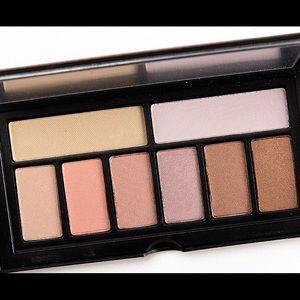 Smashbox covershot eyeshadow palette NEVER USED