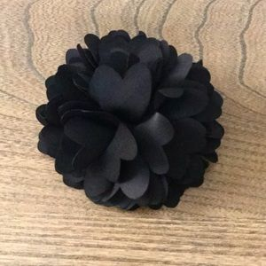 Accessories - Coco Flower Pin