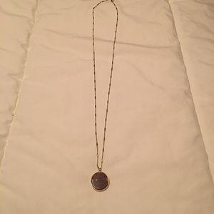 Reversible Loft Necklace