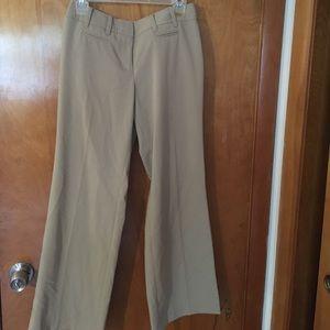 'Julie' fit trousers