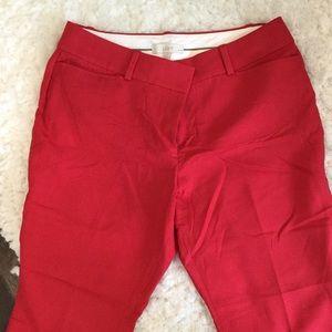 Loft Julie Dress Pant 16p