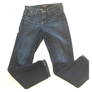 Lucky Jeans size 6/28