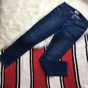 Reduced ✨Paige Skyline Ankle peg jeans ✨