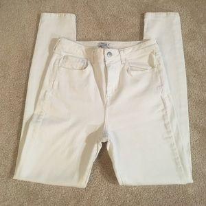 Forever 21 Highwaisted Jeans, size 27