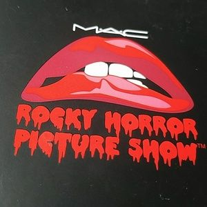 Mac Rocky Horror Picture Show Palette Retired