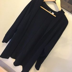 Urban Outfitters BDG oversized hooded cardigan