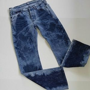 Men's 7 for all Mankind Slimmy Jeans 28x28