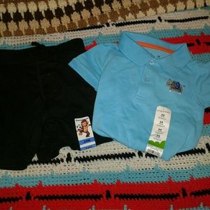 Other - 24 month lot set of 2 items NWT