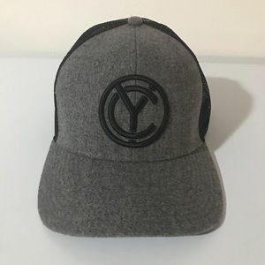 Chris Young Trucker Hat