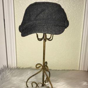 Fall/ Winter HAT Mix of wool & poly by SanDiego CO