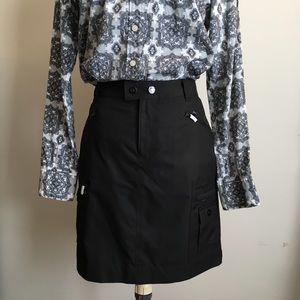 Ralph Lauren golf mini skirt
