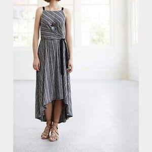 Anthropologie Maeve Salsola Dress