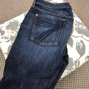Seven dojo jeans sz 31