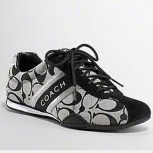 NEW Coach Jayme Sneakers