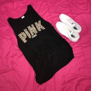 🖤VS PINK TANK🖤