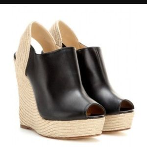 Gucci wedge