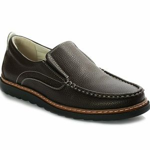 Other - COMING SOON! Jackson Vegan Leather Loafer