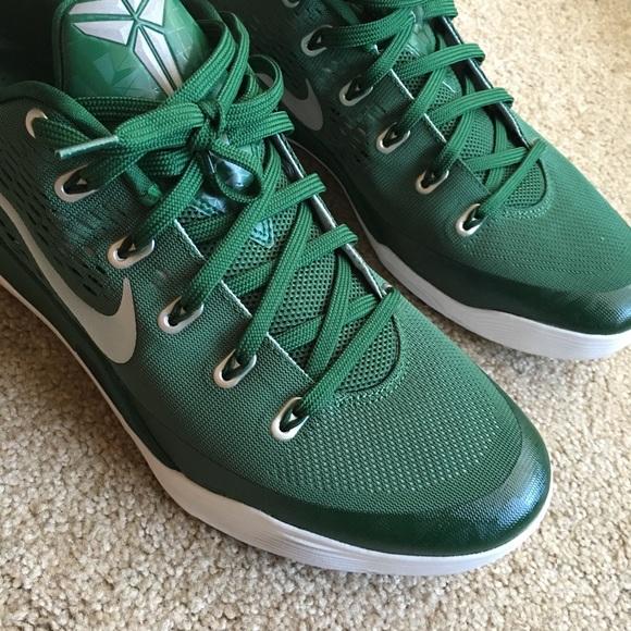 e596fef886c Nike Kobe IX EM TB Forest Green shoes 12.5. M 59c3f330f739bc080b01568e