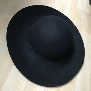 Asos Wool floppy hat