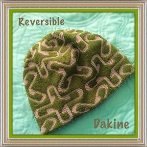 Dakine / Reversible Hat / Beanie/ One Size