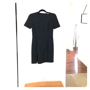 T by Alexander wang tech suiting dress size 4
