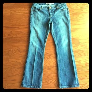 Jeans Sale! Mossimo Low Rise Boot Cut Jeans