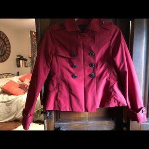 Banana Republic light jacket