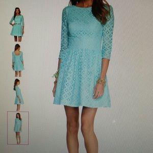 Lily Pulitzer Lori dress, sz 00
