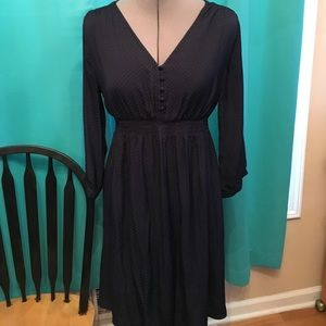 3/4 sleeve maternity dress