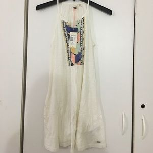 Brand New Rich Dress