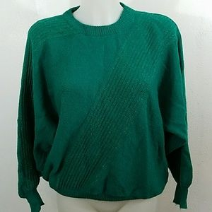 Vintage Sweater by Angenie