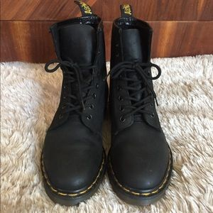 Dr. Martin Boots