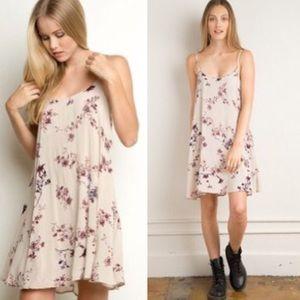 Brandy Melville Cherry Blossom dress  ♡ RARE ♡