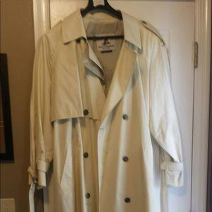 Jackets & Blazers - beige raincoat