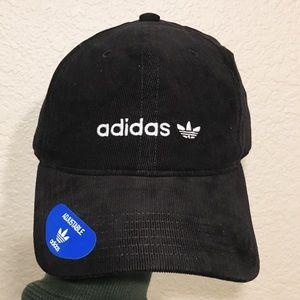 Didas corduroy hat