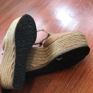 Chloe Shoes - Chloe espadrilles platforms