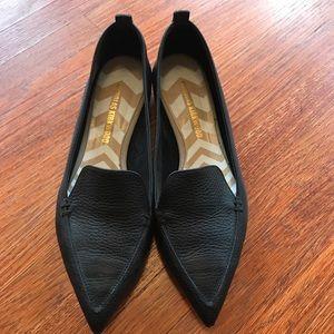 Nicholas Kirkwood Shoes - Nicholas Kirkwood flats.