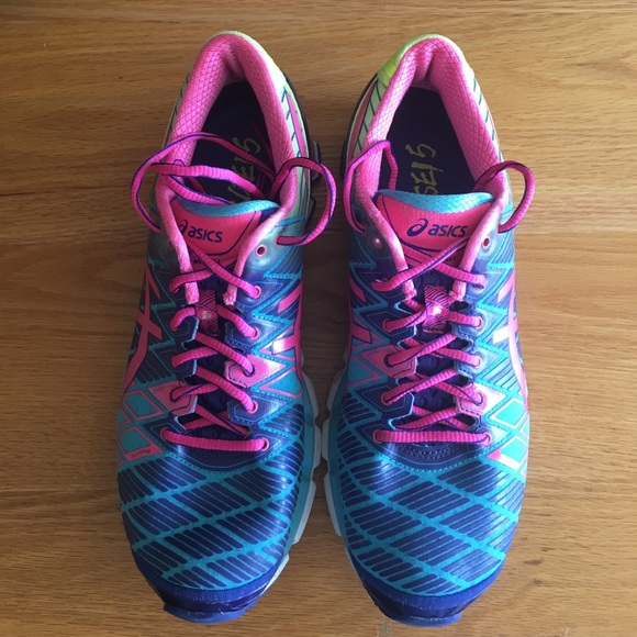 Asics Shoes | Asics Gel Kinsei 5 Womens